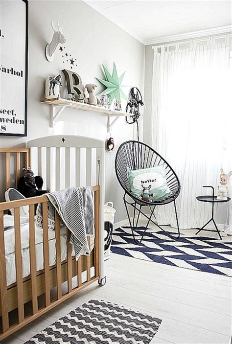 Nursery Decor Ideas Neutral 10 Gender Neutral Nursery Decorating Ideas