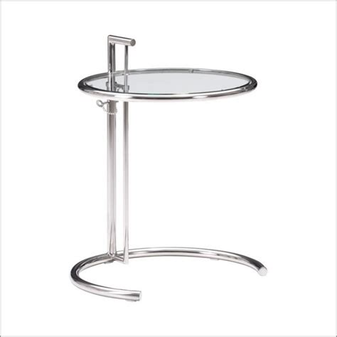 Eileen Gray Side Table Framedisplays