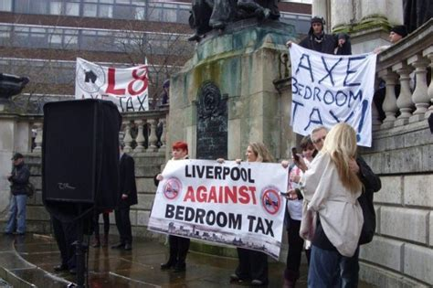 bedroom tax police warn that relentless bedroom tax is turning