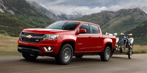 2017 Interior Paint Colors by 2018 Colorado Mid Size Truck Chevrolet