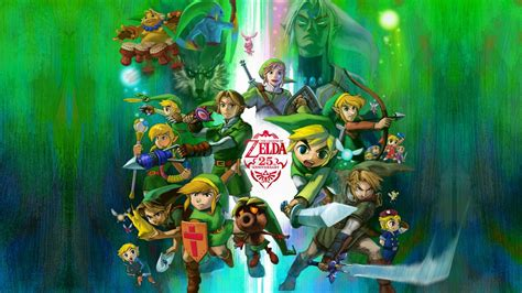 die  besten  legend  zelda wallpapers