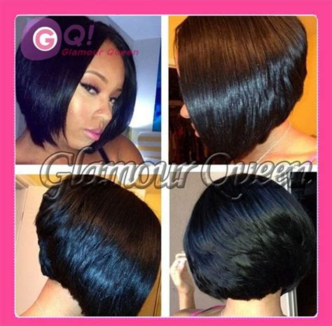 bob hairstyles tied up 46 best images about bob wig on pinterest u part hair