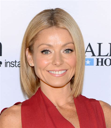 kelly rippa 2014 hairstyle search results for the back of kelly ripa hair black