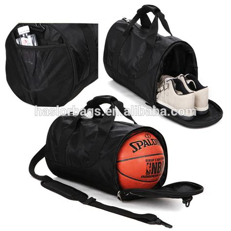 basketball bag with shoe compartment driver gear storage what bags do we like grassroots