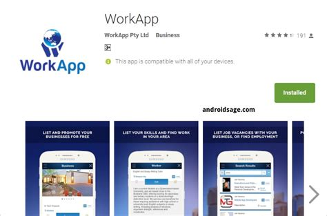 Best Free Search Reviews Workapp Review The Best In Class For Free Business Promotion Search And