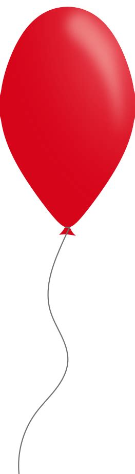 Balloon red holiday balloons balloons tall balloon red png html
