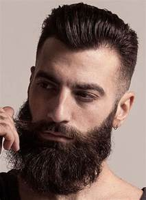 45 new beard styles for that need everybody s attention