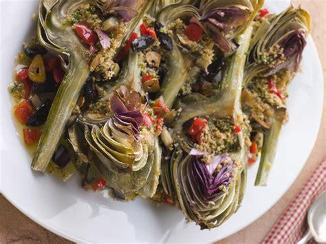 cucina carciofi carciofi propriet 224 controindicazioni ricette e uso in