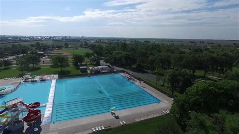 Garden City Pool Hours by The Big Pool Garden City Ks
