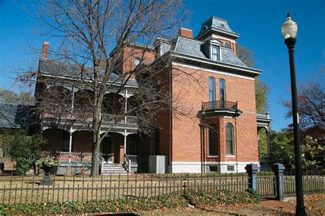morris butler house victorian houses of indianapolis old house online old house online