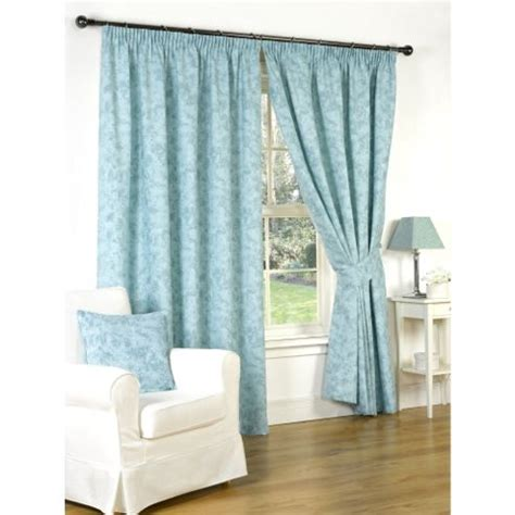 teal curtains 90x90 buy genesis teal pencil pleat lined curtains 90x90 from