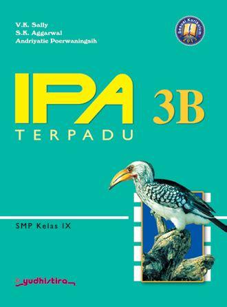 Buku Matematika Smp Jl 3b ipa terpadu 3b smp kelas 9b k13