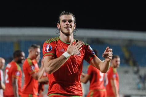 Sepatu Bola Gareth Bale ambisi gareth bale bawa wales juara eropa 2016 berita