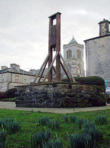 guillotine wikipedia