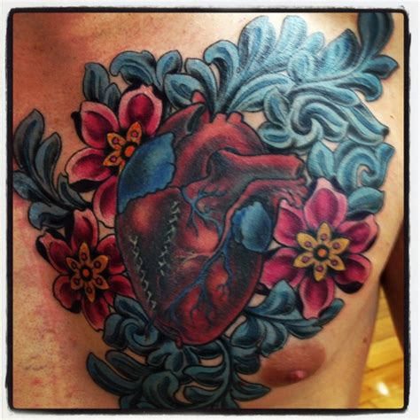ali manners tattoo 19 best tattoos for heart surgery images on pinterest