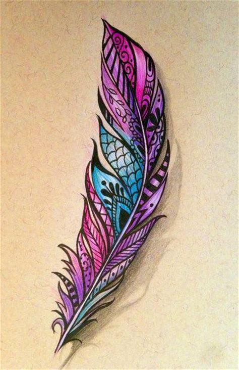 colorful henna tattoos 25 best ideas about henna feather on henna