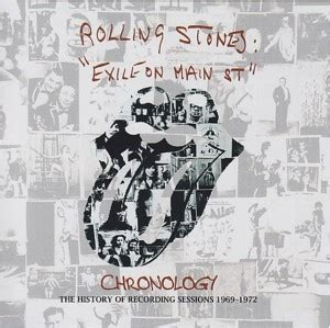 Cd Original Rolling Stones Exile On St rolling stones the exile on st chronology 2cd goldplate gp 1103cd1 2 discjapan