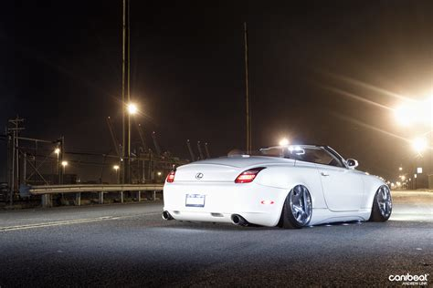 stanced lexus image gallery stanced sc430