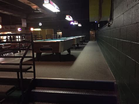 green room billiards 4 coin operated tables yelp
