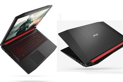Laptop Acer Gaming I5 acer launches gaming laptop nitro 5 in india starting at