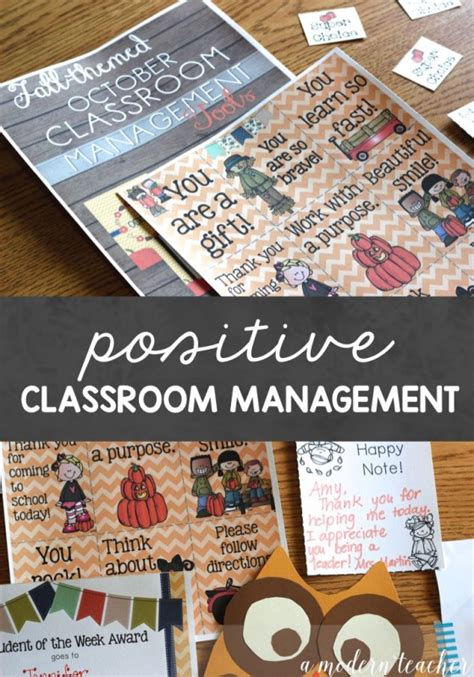 Classroom Management For Mba by 3 Classroom Management Ideas You Can Use Now A Modern