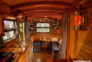 Diy Camper Awning Handmade Truck Camper With A Yacht Like Interior