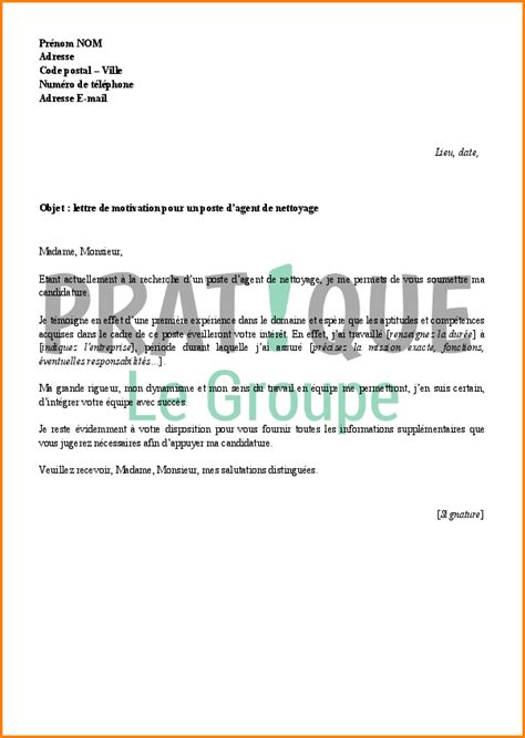 Exemple De Lettre De Motivation Mairie 8 Lettre De Motivation D Entretien Mairie Exemple