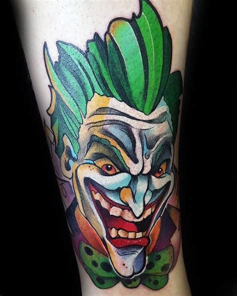 joker tattoo gun joker tattoos for men ideas and inspiration for guys