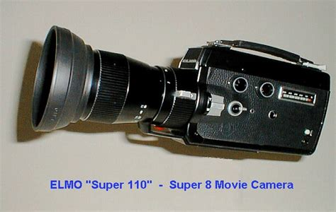 Elmo Super 110 Super8wiki