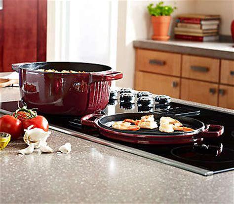 Kitchenaid Grill And Panini Press Grill And Panini Press Onyx Black Cast Iron Cookware