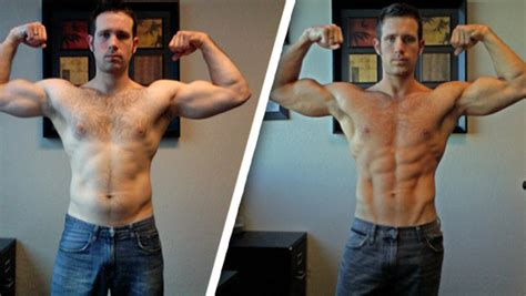 creatine 2 week results creatine before and after 1 week www pixshark