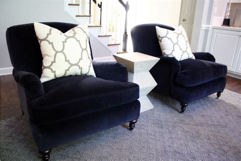 Navy Blue Living Room Chair Denim Navy Blue Accent Chair For Living On The Best Navy Blue Couches Ideas On Coma Frique