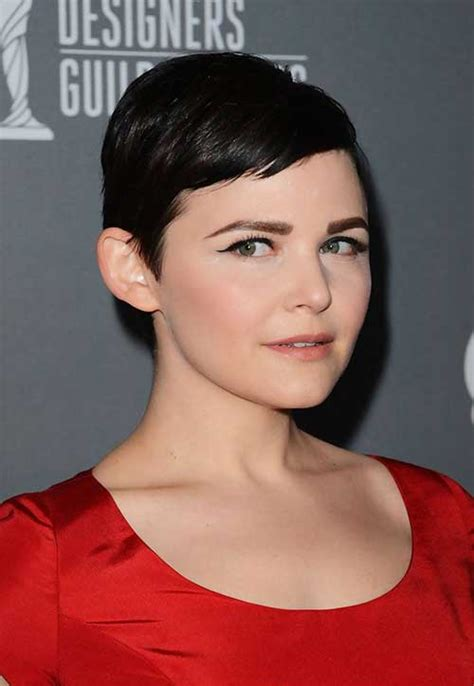 14 great brunette pixie hairstyles pixie cut 2015