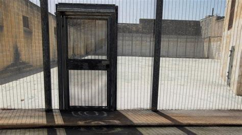 A Prisoner In Malta one in four prisoners yet to be found guilty