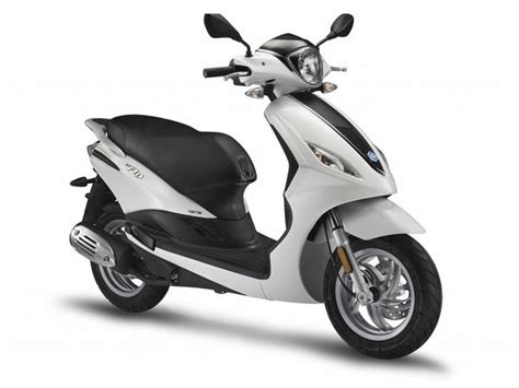 2014 2016 piaggio fly 50 fly 150 motorcycle review