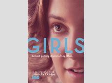 Girls Poster - Girls (HBO) Photo (33209160) - Fanpop Girls Hbo Title Card