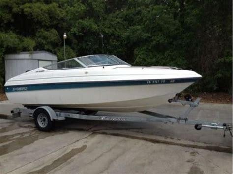 rinker boats employment 1995 sunbird corsair cuddy 190 bay boat for sale in