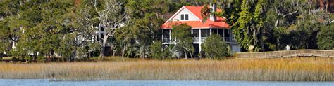 Beaufort County Property Records Beaufort Sc Waterfront Homes