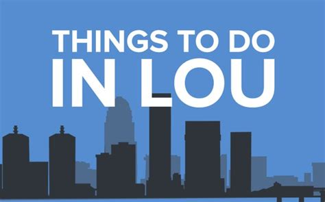 8 Things Do To by Pin By Localview Louisville On Things To Do In Louisville