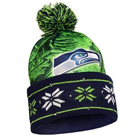seahawks knit hats seattle seahawks cuffed knit hat seahawks beanie