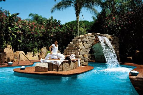 best spa in italy the top five luxury spas in italy