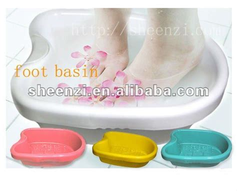 Plastic Foot Basin For Detox by High Quality And Cheap Price Foot Basin Tub Plastic Bowl