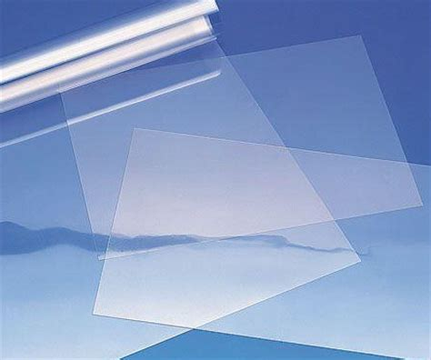 Plastik Sheet rigid clear pvc plastic sheet plastic transparent