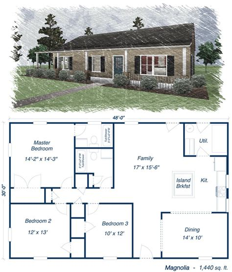 the magnolia steel home kit steel frame home plans 1000 images about house plans on pinterest house plans