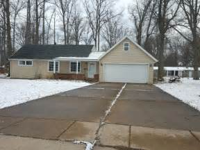 Houses For Rent Ashtabula Ohio by Ohio Houses For Rent In Ohio Rental Homes Oh