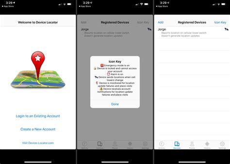 locate  iphone   top methods