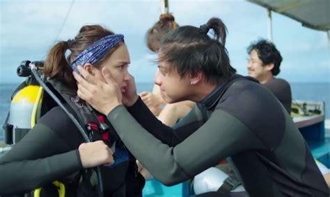 film komedi romantis filipina can t help falling in love ketika cinta tetap harus