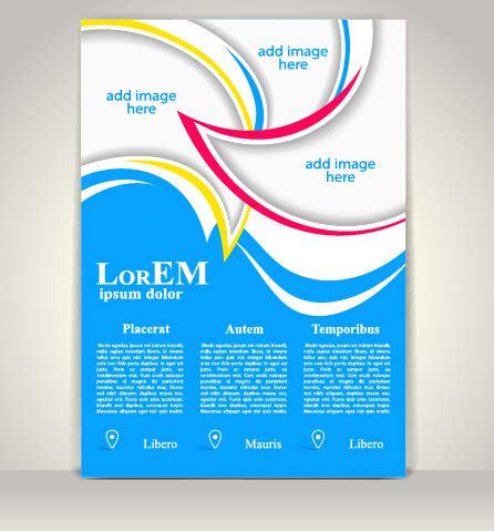 creative flyer design vector creative flyer and cover brochure design vector free