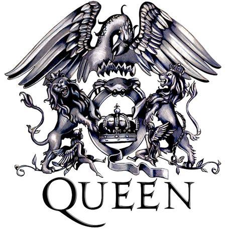 tattoo queen logo 37 de los logos del rock m 225 s emblem 225 ticos queens rock