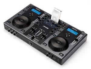 table de mixage dj table de mixage instrument musique